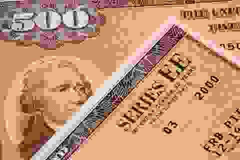 Trung Quốc trở lại là nước nắm giữ nhiều trái phiếu Mỹ nhất
