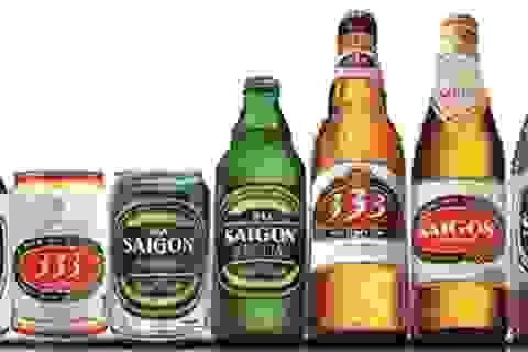 Bia Sài Gòn Khảng định niềm tự hào Việt Nam