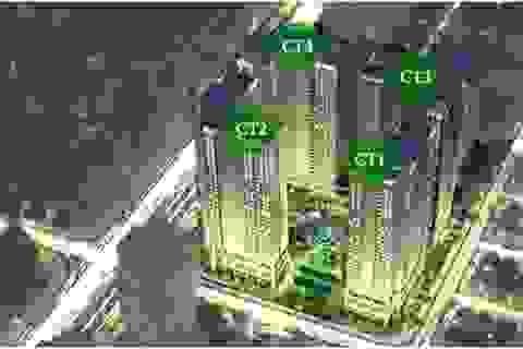 Tận hưởng cuộc sống tiện nghi hiện đại tại Eco-Green City