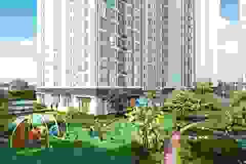 Ưu đãi hấp dẫn, chỉ từ 540 triệu đã có thể sở hữu căn hộ Park 5