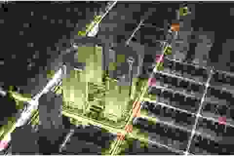 Eco - Green City: Tiêu thụ gần 80% số lượng căn hộ tòa CT4
