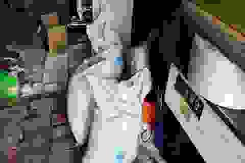 """Sau """"thịt xác chết"""", Trung Quốc thu giữ 20.000 tấn muối """"giả"""""""