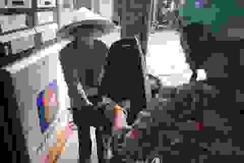 Đại lý xăng dầu nhận hoa hồng khủng, dân mua giá cao