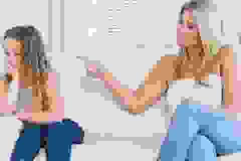 3 sai lầm tiêu biểu trong cách dạy con của mẹ