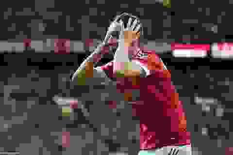 """Van Gaal: """"MU mất oan phạt đền trước Man City"""""""