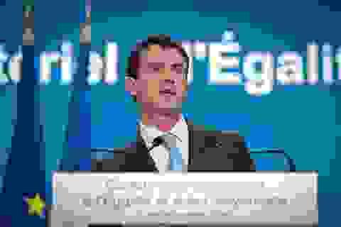 Thủ tướng Pháp bật đèn xanh cho Barca gia nhập Ligue 1
