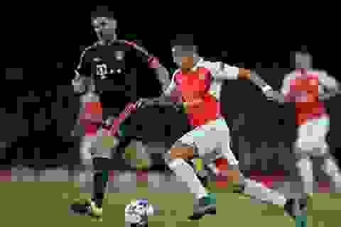 "Bayern Munich - Arsenal: Dập tắt hy vọng ""pháo thủ"""