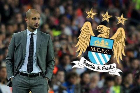 Vì Man City, Pep Guardiola bỏ bê Bayern Munich