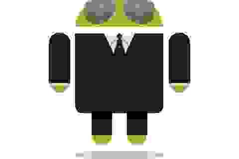 """Cách biến điện thoại Android thành máy quay... """"gián điệp"""""""