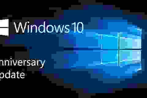 Cách phát Wifi trên Windows 10 Anniversary không cần cài phần mềm