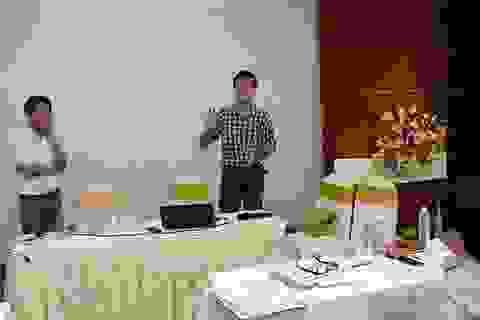 Giải thưởng Nhân tài Đất Việt: Tạo lợi ích lớn cho các doanh nghiệp