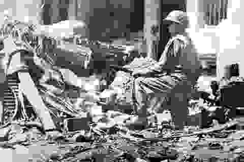 Ký ức Hà Nội những ngày Toàn quốc kháng chiến