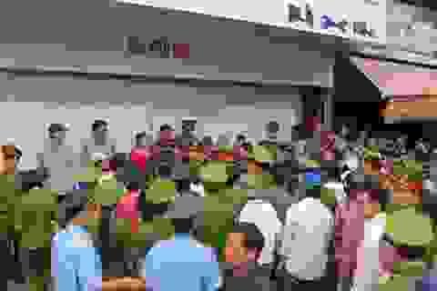 Bài 41: Cần sớm đưa bị cáo Trịnh Ngọc Chung ra xét xử nghiêm minh