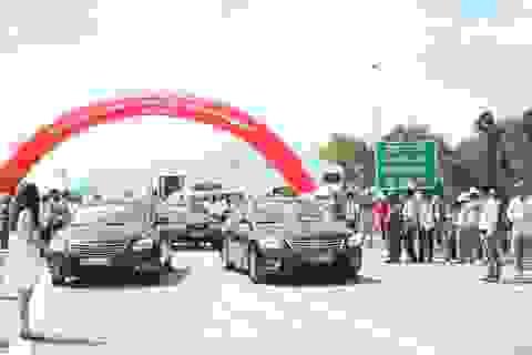 Cầu 1.440 tỷ đồng nối tỉnh Long An với Tiền Giang