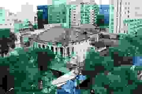Lộ diện tân chủ nhân căn biệt thự cổ 35 triệu USD giữa Sài Gòn
