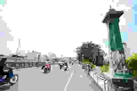 Mở rộng cầu Nhị Thiên Đường 2 để giữ lại cầu cổ?