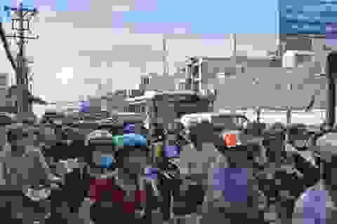 Mở rộng tuyến đường nối TPHCM với Campuchia