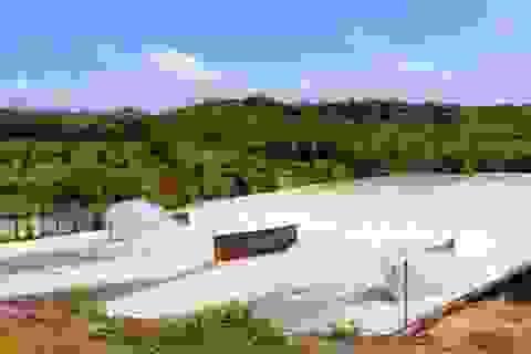 Hạn, mặn có thể kéo dài đến giữa năm, Sài Gòn nguy cơ thiếu nước sạch