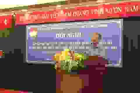 TP HCM: Ứng cử viên đại biểu Quốc hội tiếp xúc cử tri từ ngày 2/5