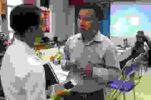 TPHCM: Nan giải gìn giữ di sản kiến trúc trong vòng xoáy đô thị hóa