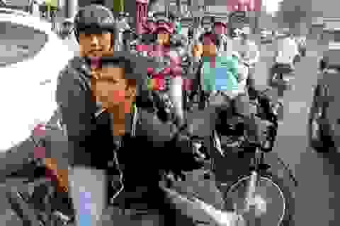 """Tội phạm phía Bắc vào TPHCM cho vay nặng lãi """"cắt cổ"""""""