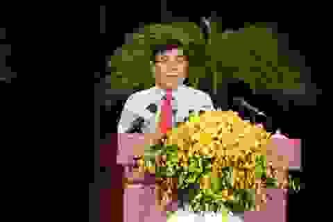 Chủ tịch TPHCM trực tiếp chỉ đạo phòng, chống tham nhũng