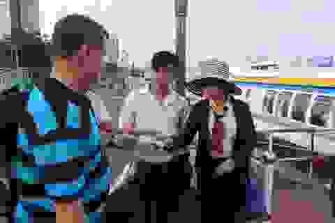 TPHCM: Đề xuất xây dựng trung tâm thương mại ngầm ở bến Bạch Đằng
