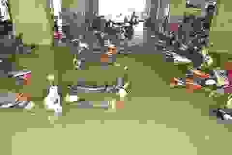 Hàng ngàn xe ngập nước: Sự cố bất khả kháng, khó xét bồi thường