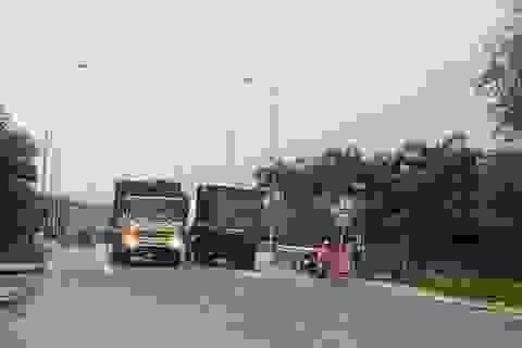 TPHCM: Xe chở rác phải được lắp thiết bị giám sát hành trình