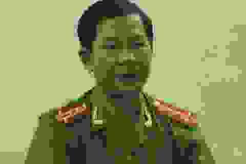 Cách hết chức vụ trong Đảng đối với nguyên Trưởng Công an huyện Bình Chánh