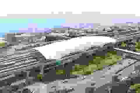 Kiến nghị trình Quốc hội dự án metro hơn 41.000 tỷ đồng