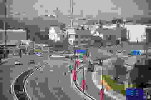 TPHCM: Hơn 1.000 tỷ đồng cho 1km đường vành đai 2