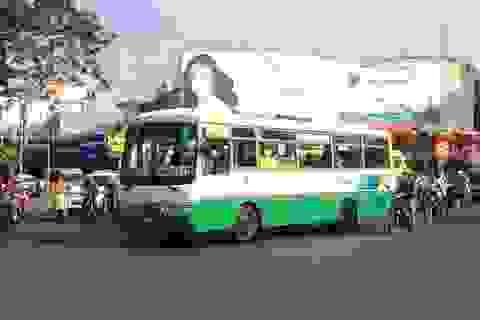 Giám đốc Sở GTVT nêu 5 nguyên nhân xe buýt ế khách