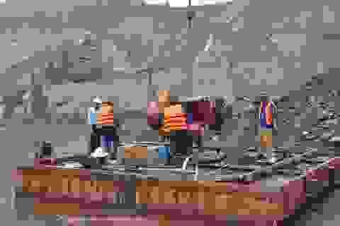 Ngành than xin một loạt ưu đãi sau thiệt hại lớn ở Quảng Ninh
