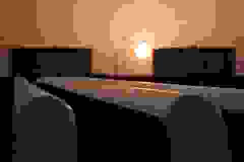 Giá dầu thô giảm xuống mức thấp nhất 6 năm