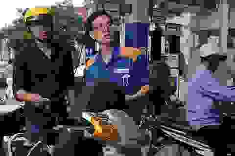 Bộ Tài chính: Cách tính thuế nhập khẩu xăng dầu theo bình quân gia quyền là hợp lý