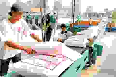 Thái Lan đẩy mạnh bán gạo cho Trung Quốc, gạo Việt lo mất thị trường?
