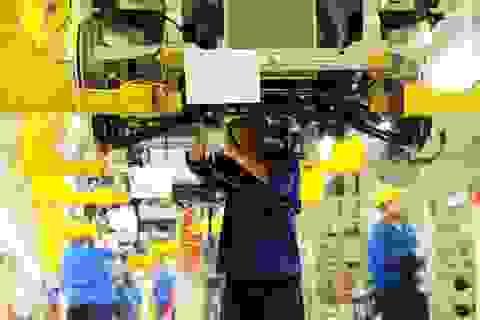 Vì sao nhà sản xuất nội khó chen chân vào chuỗi cung ứng cho doanh nghiệp FDI?