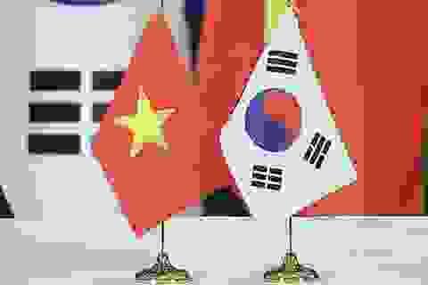 FTA Việt Nam - Hàn Quốc chính thức có hiệu lực từ hôm nay