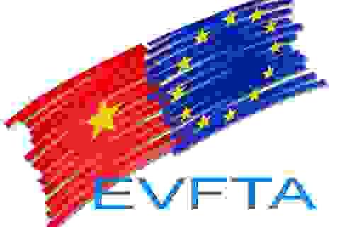 Thuế nhập khẩu ô tô từ EU về 0% sau 9 - 10 năm ký kết FTA