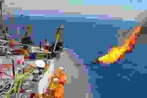 Việt Nam thiệt hại nặng nề nhất châu Á do giá dầu giảm