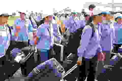 """Nghịch lý: 54 triệu lao động Việt chủ yếu làm """"công việc đơn giản"""""""