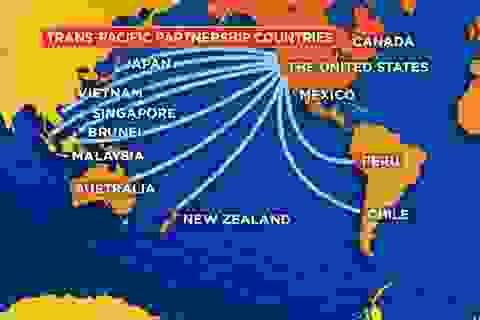 Thái Lan đã sẵn sàng tham gia Hiệp định TPP