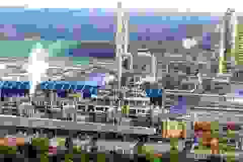 Hàng loạt đại gia dầu khí tháo chạy khỏi Việt Nam