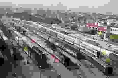 """Tổng công ty Đường sắt xin """"ứng"""" hơn 471 tỷ đồng để trả nợ"""