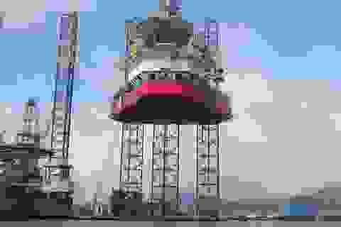 """PVN """"kêu"""" khó khăn do giá dầu giảm sâu"""