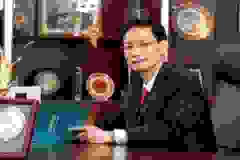 Đối tác Hồng Kông trong dự án 50 tỷ USD của đại gia Vũ Văn Tiền là ai?