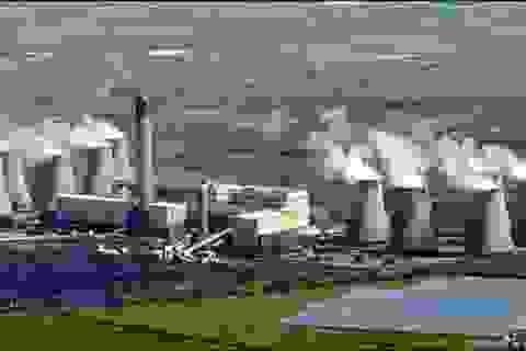 Mỗi năm 15,7 triệu tấn tro xỉ từ nhà máy nhiệt điện chưa có giải pháp xử lý