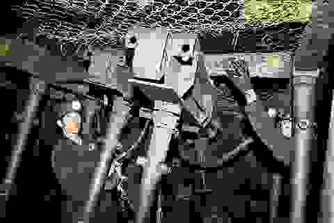 """Kêu gặp hàng loạt khó khăn, ngành than sắp được """"giải cứu"""""""