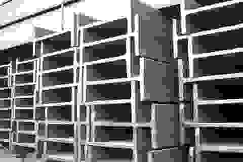 Việt Nam điều tra chống bán phá giá thép nhập khẩu từ Trung Quốc